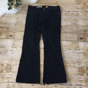 Anthropologie Pilcro Stet Jeans Size 30